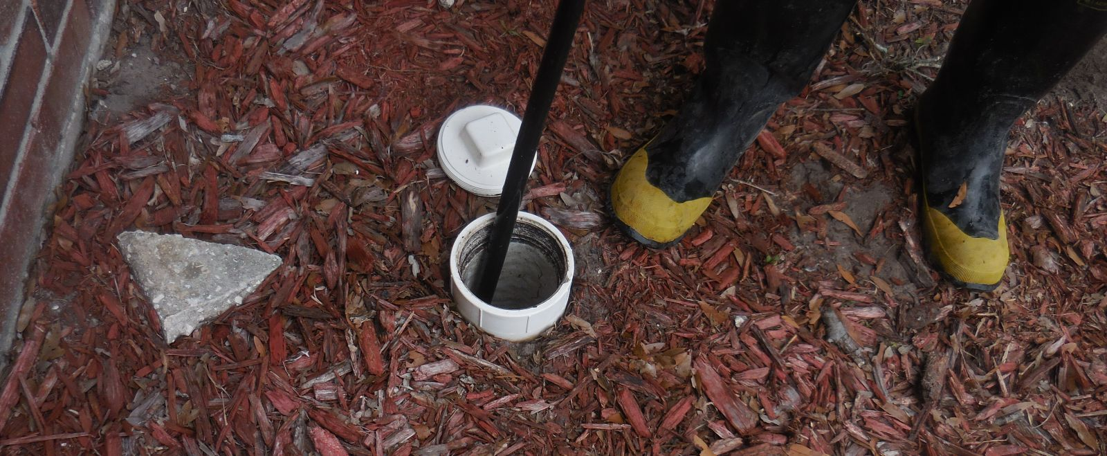Sewer and Storm Drain Cleaning